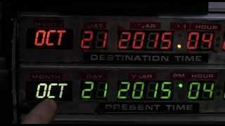 """Back To The Future Part II Clip - """"2015"""""""