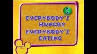 Magic English - Everybody wants to eat