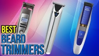 best beard trimmer comparison review. Black Bedroom Furniture Sets. Home Design Ideas