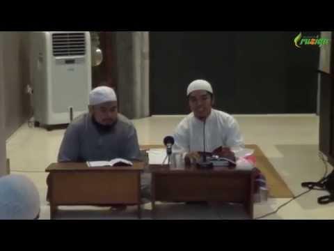 Ust. Muflih Safitra - Belajar Islam Dari Dasar 4