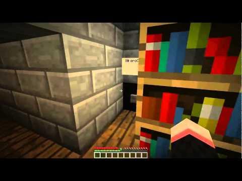我的世界 Minecraft《粉字菌的恐怖冒險 極度深淵①》