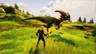 Game Rend Survival: Khủng long mới
