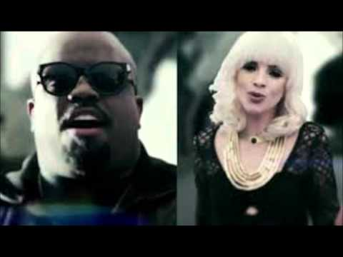 Cee Lo Green - Only You ft Lauriana Mae (Lyrics)