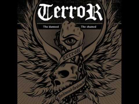 Terror - Let Me Sink