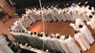 Abbazia Chiaravalle Gregoriano G Vianini Schola Gregoriana Mediolanensis Milano It