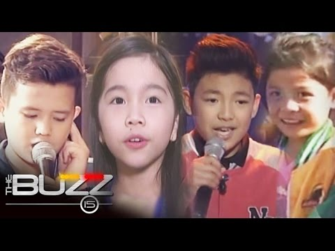 Voice Kids Top 4 share their unforgettable journey