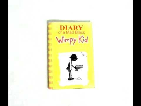 Diry Of Wimpy Kids