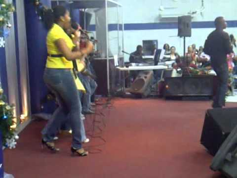He Reigns - Youthful Praise video