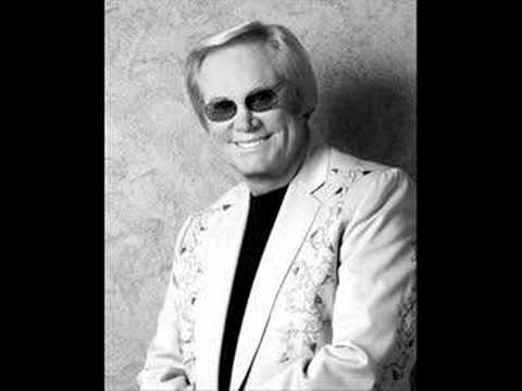 George Jones - Aint Love A Lot Like That