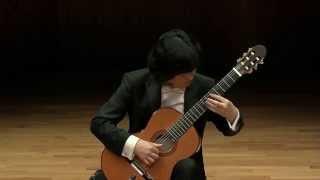 Daekun Jang 장대건 : Julian Arcas - Fantasy on Thems from La Traviata (Verdi)