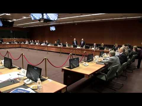 Eurogroup Meeting Highlights - November 2014