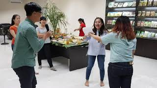DUY ANH FOODS - Celebration Party - GAME SHOW LẦY LỘI - 8.2019