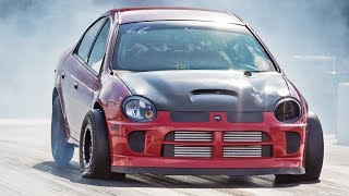 Quickest SRT4 5speed in the WORLD!
