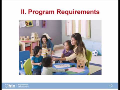 ODE: Early Childhood Education Funding (12/30/2015)
