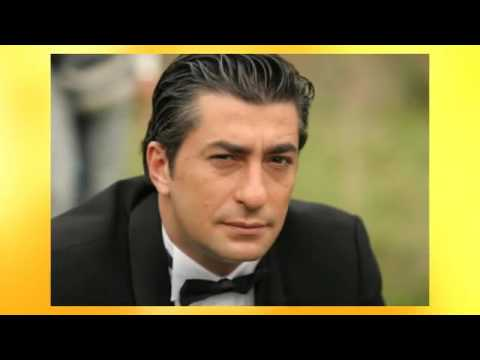 Turkish Best Top Talented Actors - Top 15