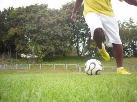 Dribbling Soccer Moves Soccer Skills Move Street