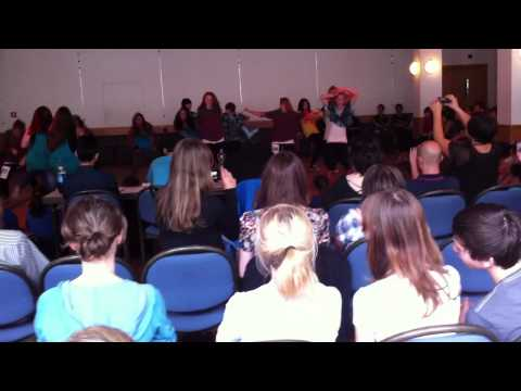Duo  Dance Academy Freiburg Part 1