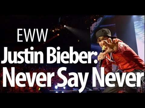 Everything Wrong With Justin Bieber: Never Say Never video
