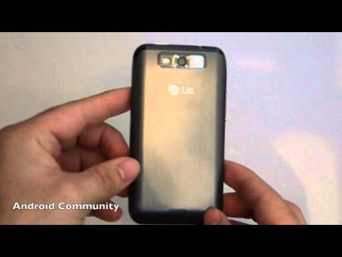 LG Viper 4G LTE hands-on (2)