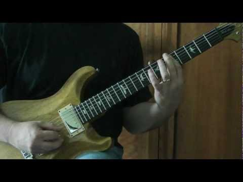 Don't Ask Me No Questions/Lynyrd Skynyrd (tutorial) - cover by Tonedr