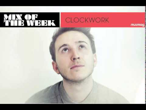Clockwork Exclusive 60 min Mixmag Mix