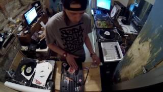 Skratcher - Wild Cuts 2016: DJ CHELL - Final Round