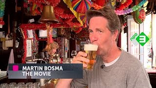 ★ Niet Jesse, maar Martin Bosma the Movie ★ NPO  28-08-2017 HD