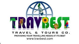 Travbest Travel & Tours Co Commercial Video