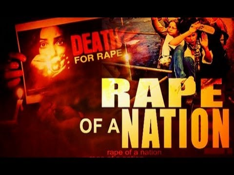 Rape of a nation