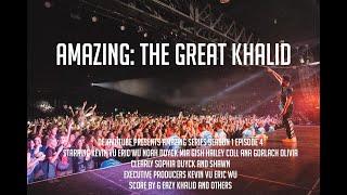 AMAZING: Meeting Khalid