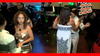 grupo musical tentacion 2012 white plains luis huanca productions