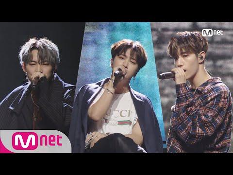 [KCON 2018 THAILAND] GOT7 JB&MARK&YOUNGJAE - Think About ItㅣKCON 2018 THAILAND X M COUNTDOWN 181011