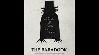 Episodul 8 - The Babadook Review
