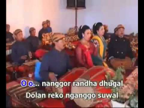 Tayub Tulungagung ~ RONDO  HONGKONG  NDUGAL