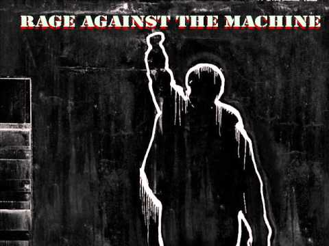 rage against the machine rodeo lyrics