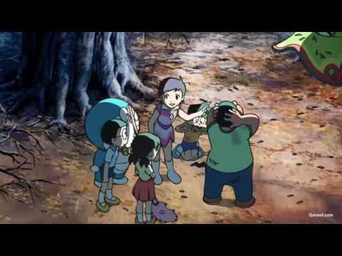 Doraemon The Movie Jadoo Mantar Aur Jahnoom In Hindi mp4 thumbnail
