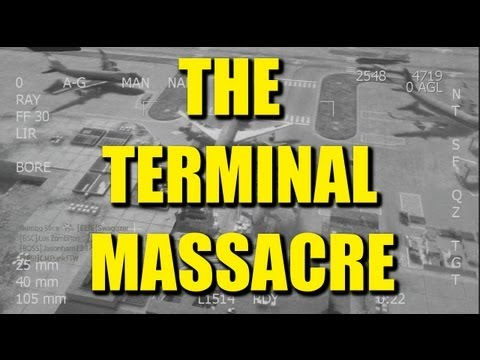 The Terminal Massacre