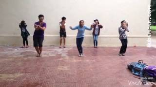 Mm Dance bek sloy 2016