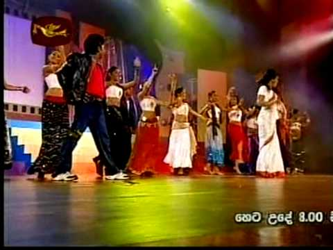 Anton Jones Songs  Ridi Rayak  Colombo 2005 video