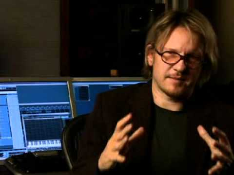 Paul Haslinger On Film Composing