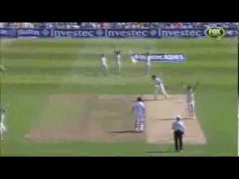 Australia vs Jonathan Trott - 2013 & 2013-14 Ashes