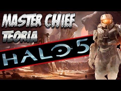 Halo 5 Guardianes | ¿Qué paso con Master Chief? Nuevo Spartan antagonista | Teoría