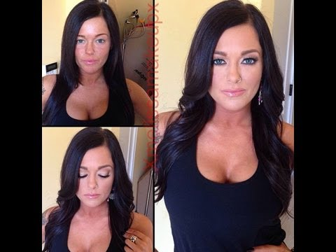 44 Porn Stars Before and After Their Makeup!