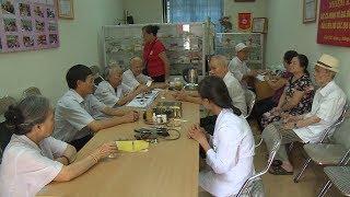 Người tốt việc tốt: Phòng khám của những bác sĩ tuổi 80