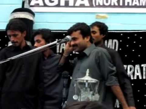 Yeh Lanaten (new!!!) - Zakir Qazi Waseem Abbas - Northampton (uk) - 2011 1432 video