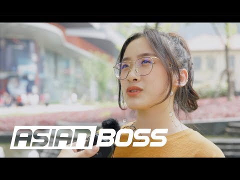 What The Chinese Think Of South Korea | ASIAN BOSS thumbnail