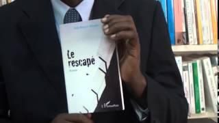 LE RESCAPÉ - Un roman de Sidy Bouya Mbaye