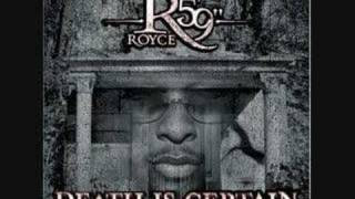 Watch Royce Da 59 Regardless video