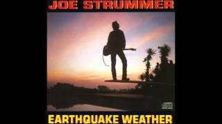 Watch Joe Strummer Leopardskin Limousines video