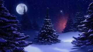 Feliz Navidad Postal Navideña Animada